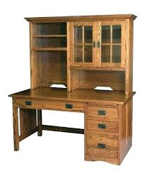 wood desk with hutch wood l shaped desk with hutch rustic l shaped desk rustic l wood desk with hutch