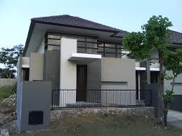 Modern House Paint