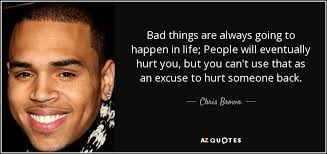 Chris Brown Quotes Unique TOP 48 QUOTES BY CHRIS BROWN Of 48 AZ Quotes