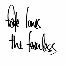 Fearless Quotes Awesome Fearless Quotes Quotes Tree