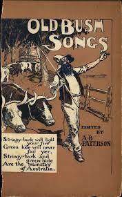 Australian Folk Music Wikipedia