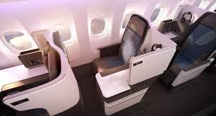 business cl seats