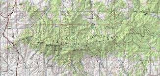 How To Download Usgs Topo Maps For Free Gis Geography