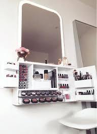 vanity table makeup organizer wall makeup organizer design decoration in bathroom vanity plans 8 home interiors vanity table makeup organizer