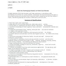 Objective For A Nanny Resume Resume For A Nanny Nanny Resume Templates Nanny Resume Sample 75