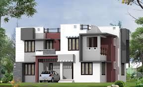 fresh unique house elevation design kerala 11842