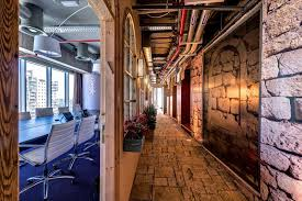 Google office snapshots Workspace Google Tel Aviv Israel Office 19 Twistedsifter Googles Eclectic Tel Aviv Office Space 30 Pics twistedsifter
