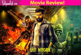 iru mugan movie review chiyaan vikram s love avatar is the only iru mugan movie review chiyaan vikram s love avatar is the only saving grace of this