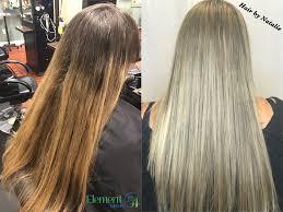 Hairtransformation Highlights Haircolor Straighthair Hairstyle Blondehighlight