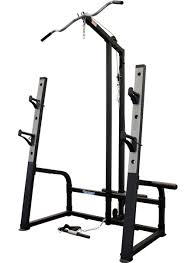 Marcy Power 10 Bench Press With Squat And Lat Pulldown  Shop Squat And Bench Press