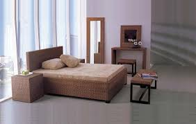 rattan bedroom sets picture ideas