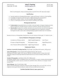 Freelance Writer Resume Objective Freelance Resume Writing Freelance Photographer Photographer 85