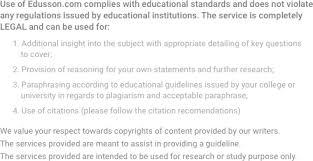 write my essay us edusson com disclaimer