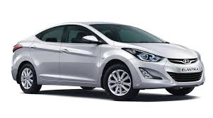 new car launches newsHyundai launches new Elantra at Rs 1413 lakh  The Indian Express