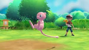 How to Obtain Mew in Pokemon Sword and Shield