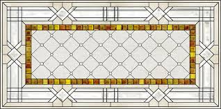 Stained Glass 9 U2013 Beveled Glass 2 Options. View Options 4 Panel Stained  Glass Fluorescent Light Panel