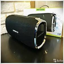 <b>Hopestar A6 Bluetooth Speaker</b> Portable Wireless Loudspeaker ...