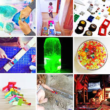 se science engineering 80 easy creative projects for kids including activities art crafts