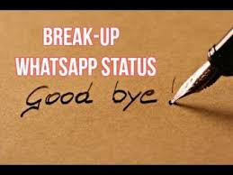 breakup status for whatsapp in punjabi