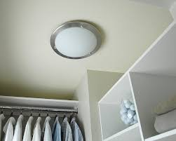 battery operated closet light home design