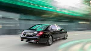 2018 maybach 560.  560 Futureoriented Assistants To 2018 Maybach 560