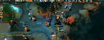 10v10 announced in ti5 all star game dota 2 mmojam