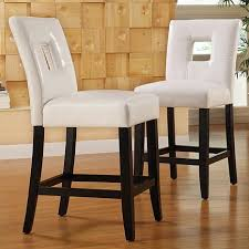 counter height chairs set of 2. Unique Counter Home Origin Look Out Squared Back CounterHeight Chairs  Set Of 2  7085292  HSN Throughout Counter Height Of U