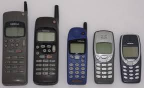 nokia phones 2000. nokia\u0027s basic consumer phones 2010(1994), 1610(1996), 5110( nokia 2000