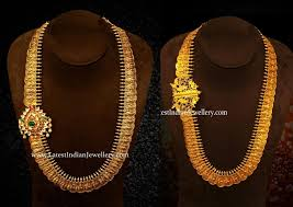 Kasulaperu Earrings Designs Classic Kasulaperu Models Gold Jewellery Design Bridal