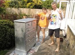 spray paint furniture ideas. brilliant furniture how to update pine furniture with spray paint to spray paint furniture ideas