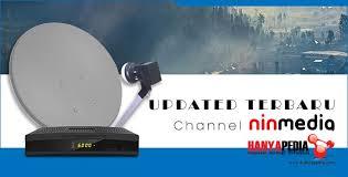 Jambi tv (produksi lokal + blocking time) durasi lokal. Inilah Update Terbaru Channel Ninmedia 2020 Hanyapedia Hanyalah Berbagi Informasi