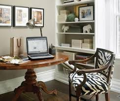 home office decor. Office Decoration Design Ideas Interior Designs Elegant Small Home With Classic Wall Shelves Decor