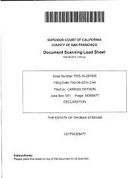 Documents related to URBANO ALICIA KELI - Page 6 | Trellis