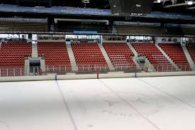 Olympic Arena Lake Placid Seating Chart 1980 Herb Brooks Arena Lake Placid Olympic Center Picture