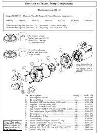 sundance spa thermax theraflo 2 hp 1 speed 240 volt motor pump emerson 48fr pump components diagram