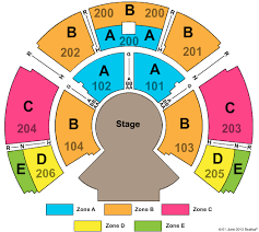 Amaluna San Francisco Seating Chart 29 Abiding Cavalia Seating Chart Melbourne