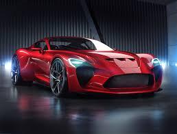 Carscoops | Ferrari Concepts