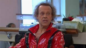richard simmons 2016 today show. richard simmons: i was depressed after knee injury simmons 2016 today show
