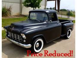 1955 Chevrolet Pickup for Sale | ClassicCars.com | CC-1027977