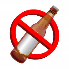 លទ្ធផលរូបភាពសម្រាប់ no alcohol