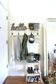 Creative Coat Rack coat hanger ideas rumoviesco 98