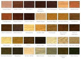 Deck Paint Color Chart Olympic Semi Transparent Stain Color Chart Cookingvideos Co