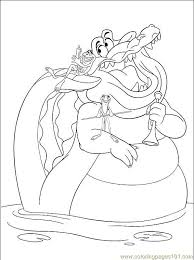 567x760 13 best coloring pages 11 princess and the frog images on