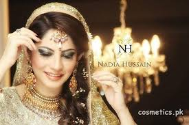 nadia hussain salon and clinic services and charges