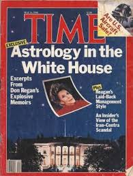 Nancy Reagan Astrology Chart First Lady Nancy Reagan Scandalized America When It Was