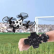 Buy EDTara <b>Mini Folding</b> Football Shape <b>Remote Control</b> ...