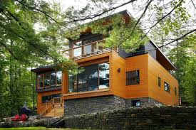 Lovely Eco Home Designs Ten Insights For Designing Friendly Green