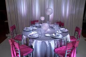 Sample Table Setting Tablescapes Settings Table