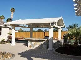 free standing aluminum patio cover. Free Standing Solid Aluminum Patio Cover. Cover Free Standing Aluminum Patio Cover O