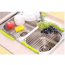 Kitchen Sink Drain Rack Popular Over Sink Shelf Kitchen Buy Cheap Over Sink Shelf Kitchen